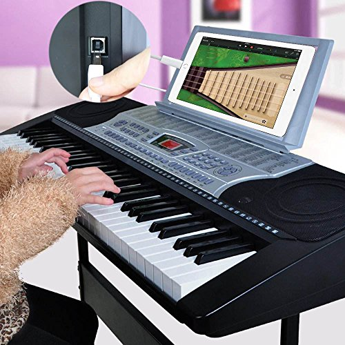 The 8 best keyboard piano for ipad