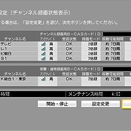 Amazon Co Jp パナソニック 7tb 11チューナー ブルーレイレコーダー 全自動 おうちクラウドdiga Dmr Ubx7050 Hdmiケーブル 1 5m セット 家電 カメラ