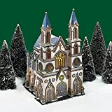 Dept 56 Old Trinity Church by Department 56