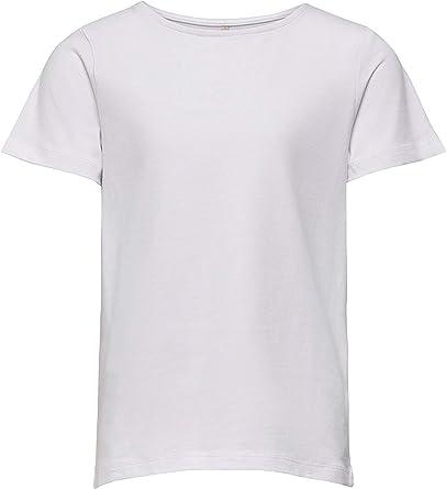 Only 15186322 Love Camisetas Y Camisa DE Tirantes Girl White 13-14 Y: Amazon.es: Ropa y accesorios