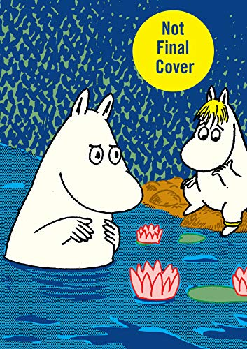 Pdf Comics Moomin: The Deluxe Anniversary Edition: Volume 2