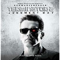 Terminator 2: Judgment Day (Original Motion Picture Soundtrack) (Vinyl)