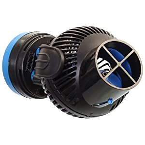 Tunze USA 6045.000 Nano Stream Propeller Pump for Aquariums, Up to 135-Gallon