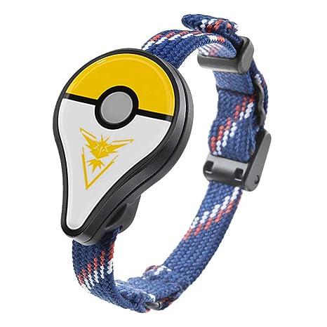 new arrival 834c6 5a6f4 Pokemon Go Bluetooth braccialetto smart Wristband wireless ...