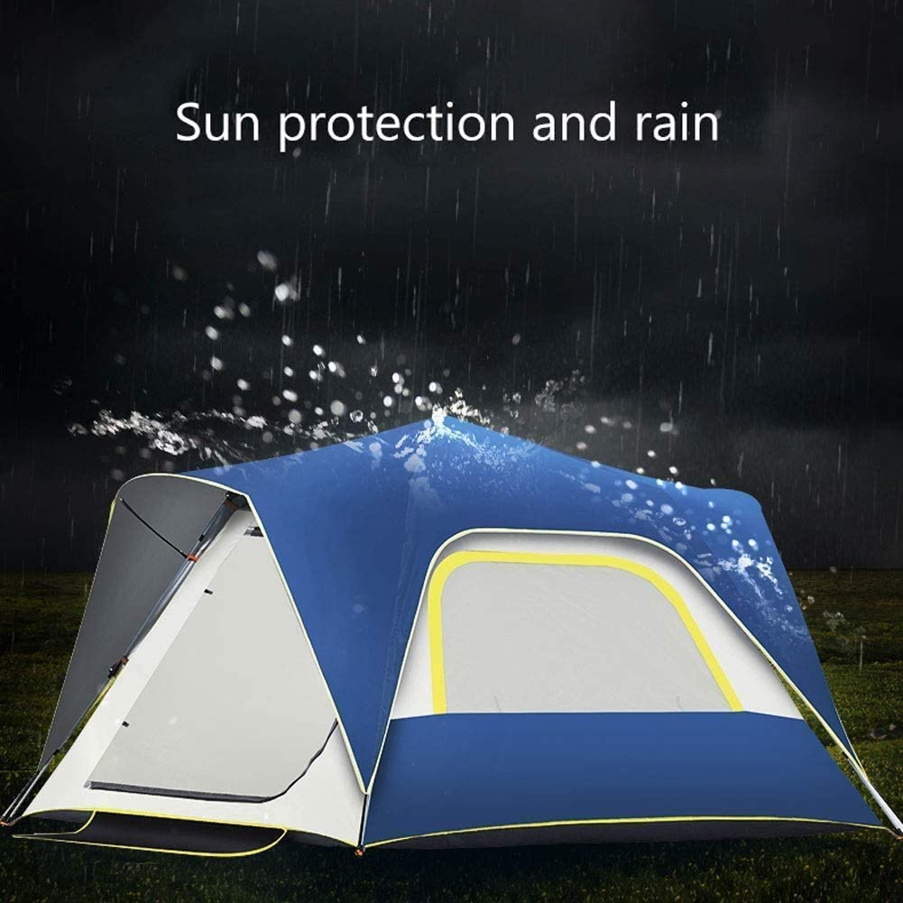 Strnry Portable Tents, Pop Up Tents Waterproof, Durable And