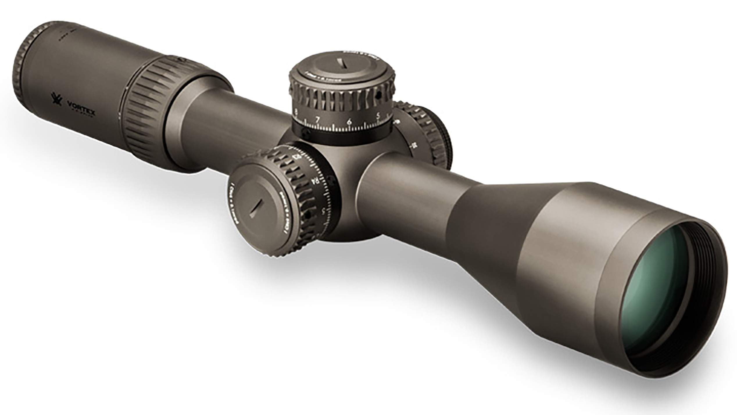 Vortex Optics Razor HD Gen II 4.5-27x56 FFP Riflescope Horus Tremor 3 MRAD by Vortex Optics