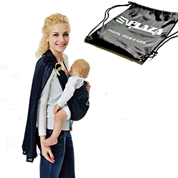Amazon Com E Plaza Brand New 6 In 1 Baby Sling Ring Adjustable