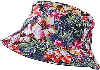 Myrtle Beach Bob Style Urbain Mb6633 Mixte Homme Femme Motifs Imprimés Fleurs Noir Large Amazon Fr Vêtements Et Accessoires