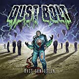 Dust Bolt: Mass Confusion (Audio CD)