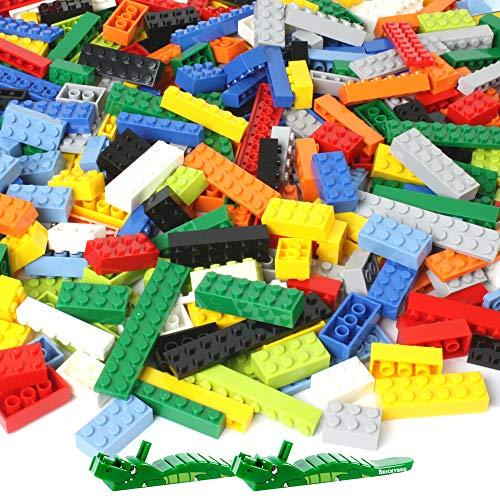 Brickyard Building Blocks 1100