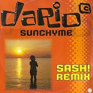 Dario G / Sunchyme (Remix)
