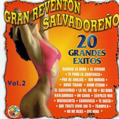... Gran Reventon Salvadoreno, Vol. 2