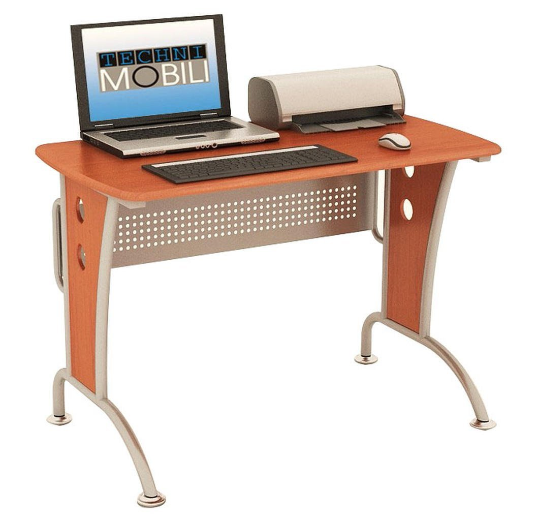 single star pedestal office industrial commercial desk metal desks shop computer os grade