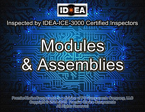 Module Assembly Celestica S0161220120fb 0161220120