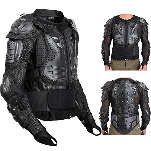 full body motorcycle armor - 5