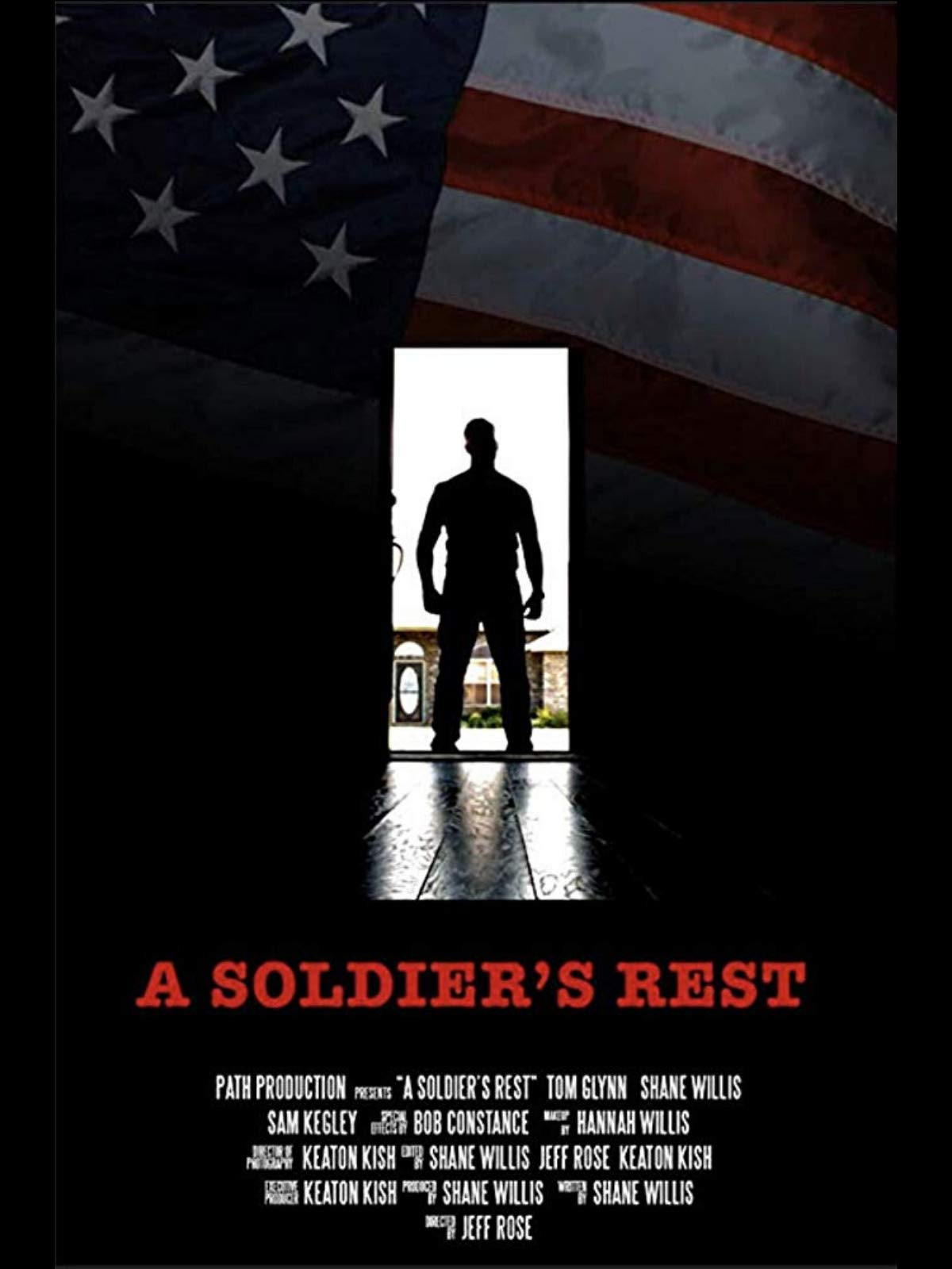 A Soldiers Rest