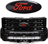 OSIRCAT for 2004-2014 F150 Ford Front Grille