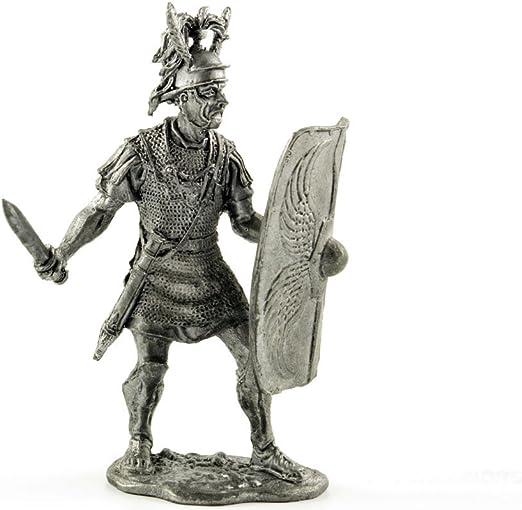 Tin soldier The Roman Centurion 54 mm figure