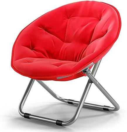 ZCJB Grand Salon Chaise Adulte Chaise De Lune Chaises