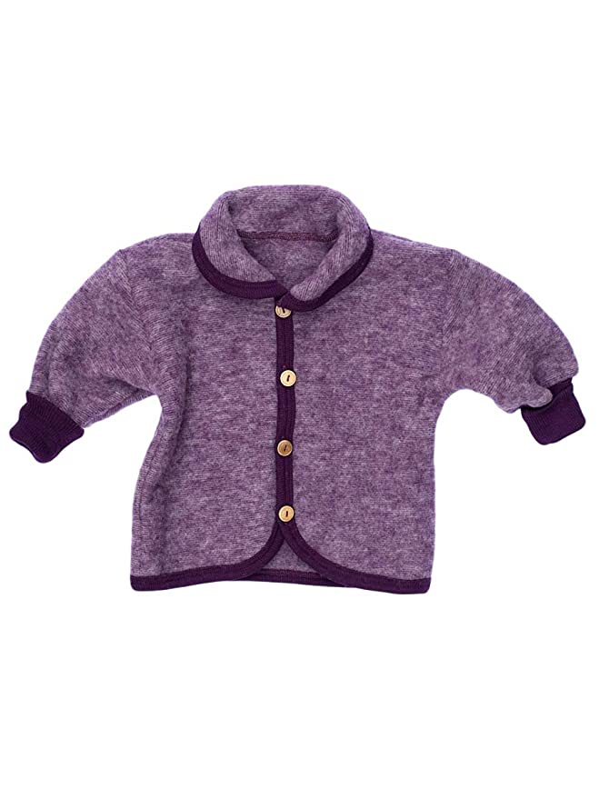 c7930d1c2 Cosilana Baby and Toddler Fleece Jacket