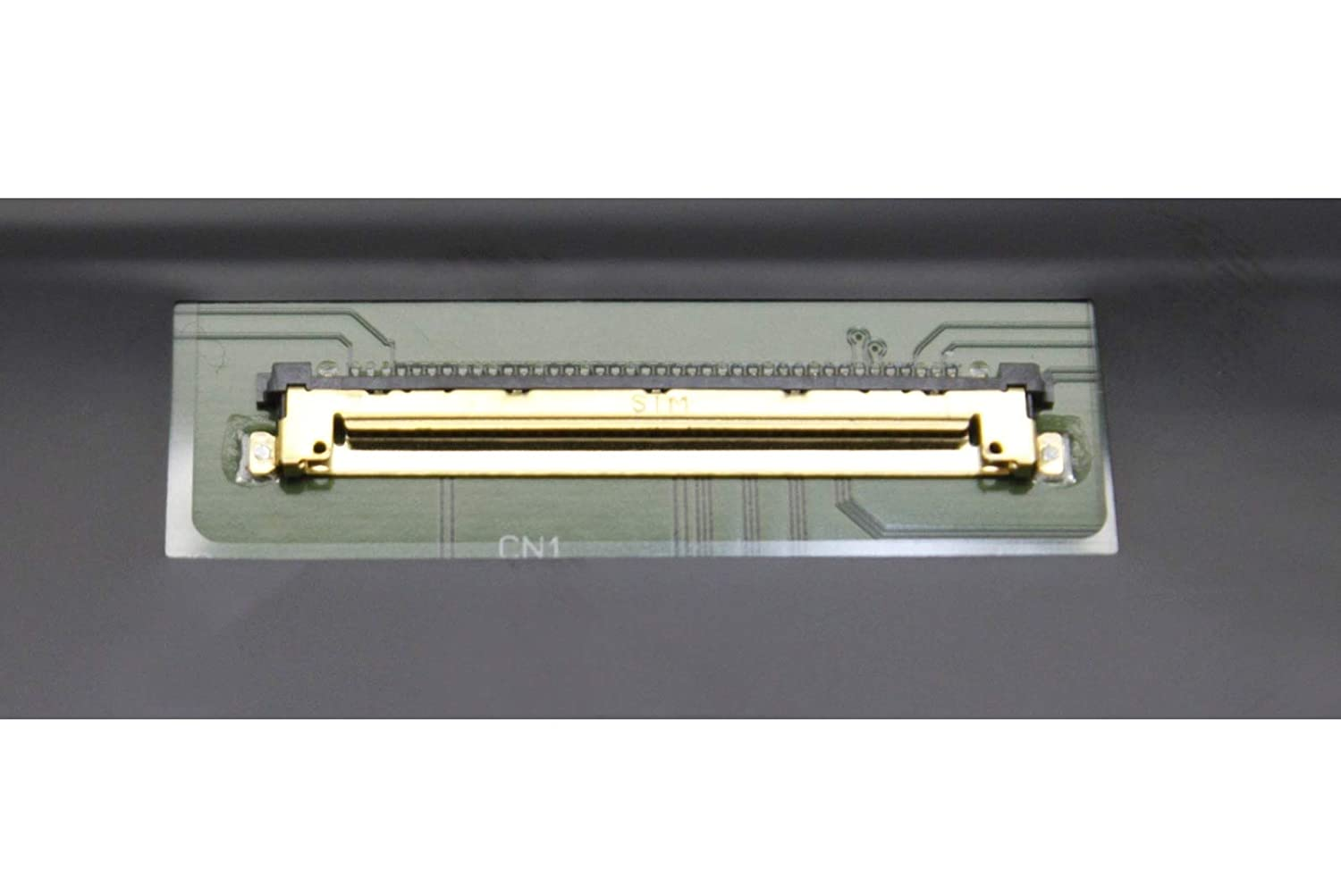 Wikiparts NEW 15.6/'/' LED LCD REPLACEMENT SCREEN FOR ACER ASPIRE PEW71 5742 LAPTOP GLOSSY DISPLAY PANEL