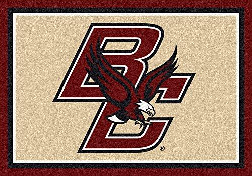 Boston College Eagles NCAA Area Rug (2'8