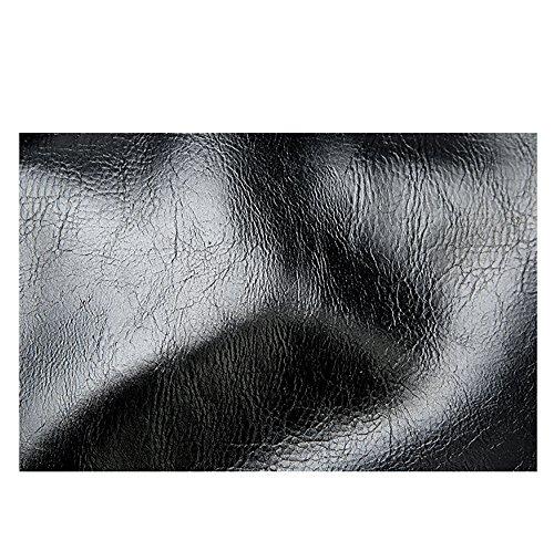 4 sintética Marrón Tamaño de Piel Colores para Color Mujer WDBB Grande Bolso cm 36 x Bandolera cm 29 pwTqnxEIz