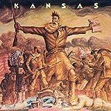Kansas (180 Gram Translucent Gold & Blue Swirl Vinyl/Limited Anniversary Edition/Gatefold Cover)