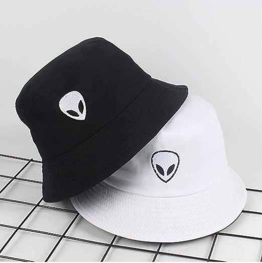 Rzxkad Feitong 2019 Women Sun Hat Graffiti Fisherman Panama Cap Bob Chapeau Cotton Summer Bucket Hat Men Hip Hop