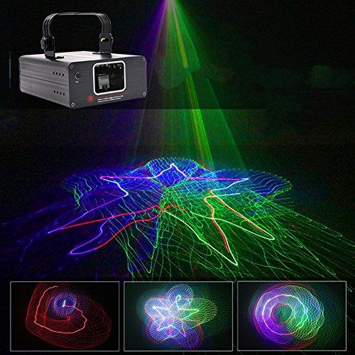 Luz De Fiesta,Iluminación De Escenario Activado Por Sonido Luces Dinámicas De Barra De Ktv Bar, Nuevas Luces De Escenario...