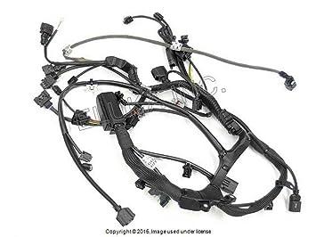 mercedes benz genuine engine wiring harness c230 amazon co uk car