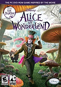 Alice in Wonderland - PC