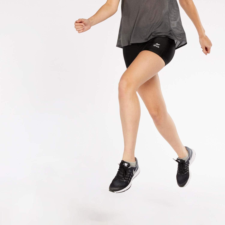 IPSO Malla Corta Running Basic (Talla: XS): Amazon.es: Deportes y ...