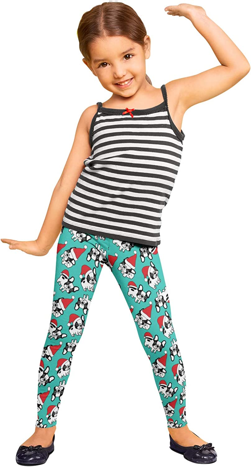 Two Left Feet girls Leggings Tights