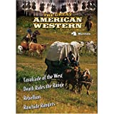 Great American Western V.23, The