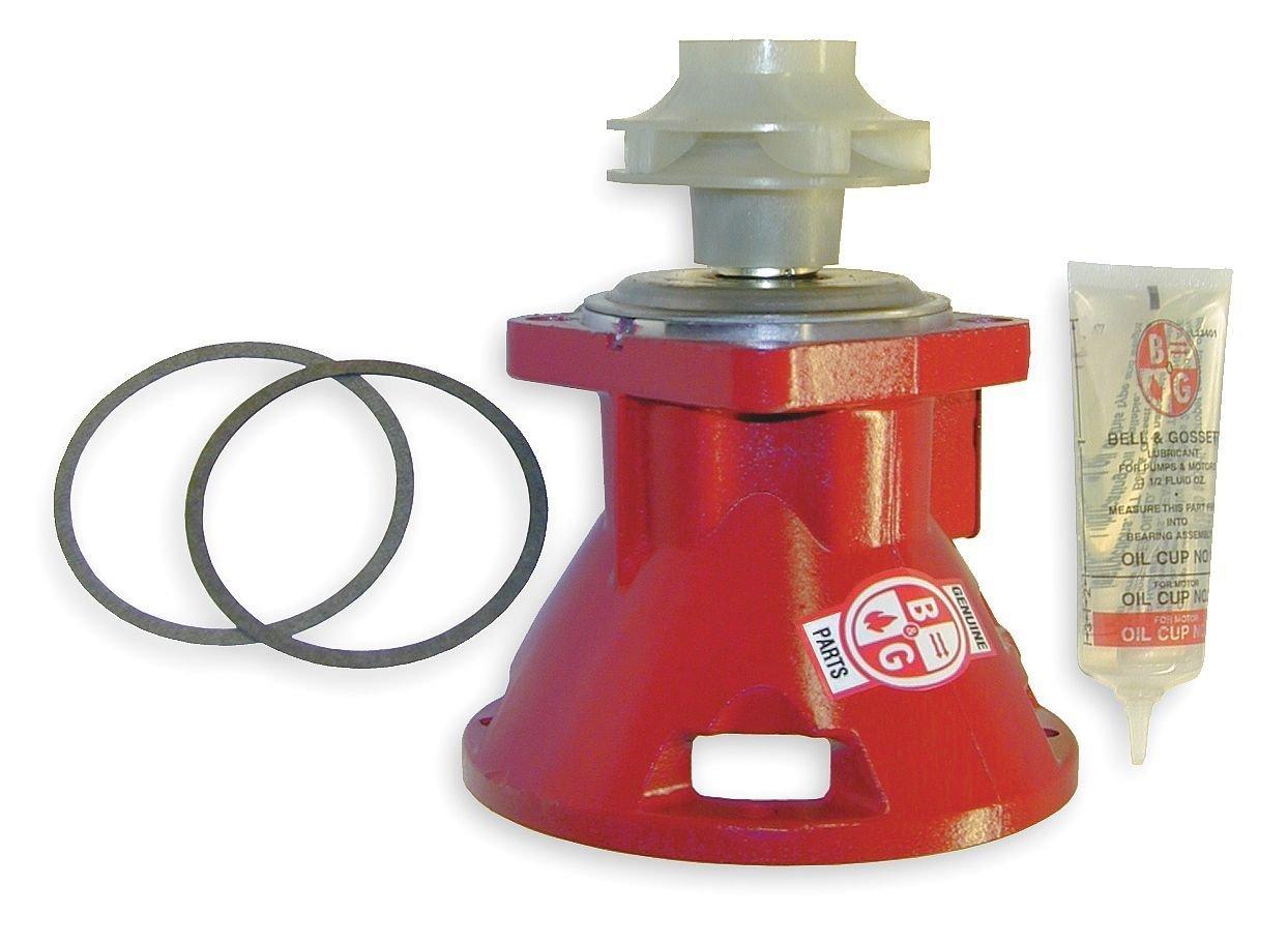 Bell & Gossett Seal Bearing Assembly For Series 100 # 189134 120610