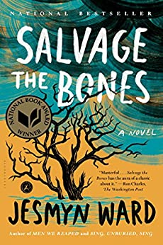 Salvage Bones Novel Jesmyn Ward ebook product image