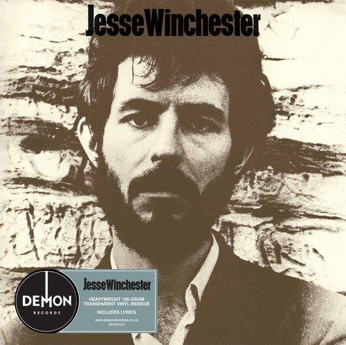 (Jesse Winchester)