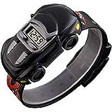 SKMEI Kids Digital Watch Student Sports Watches Fashion Creative Car Children Cartoon Digital Wristwatches for Boys Girls
