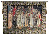 The Holy Grail European Wallhanging