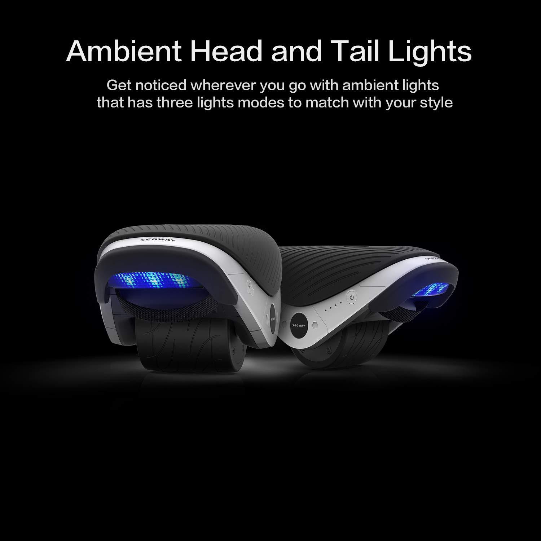 Amazon.com: Segway Drift W1 e Roller Skates, e-Skate ...