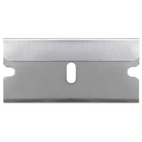Amazon.com: Sparco tap-action Razor Knife Refill Blades ...