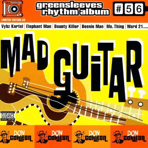 Mad Guitar ()
