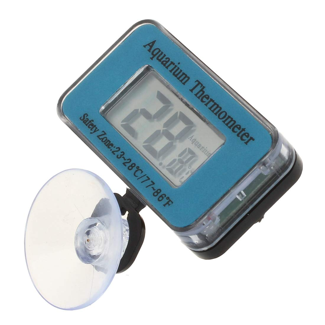 Ants-Store - Aquarium/Fish Tank Water Submersible Waterproof Digital LCD Thermometer