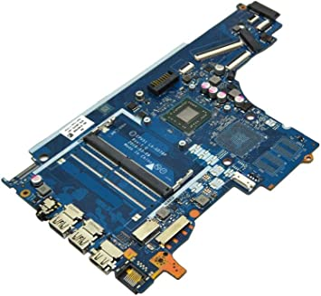 FMB-I Compatible with L20369-001 Replacement for Hp Intel UMA i5-8250U Motherboard 15-DA0002DX 15-DA0014DX