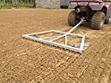 Marcus Feeley Limited Arena Leveller Menage Grader Paddock Sand School Rake Tractor Quad