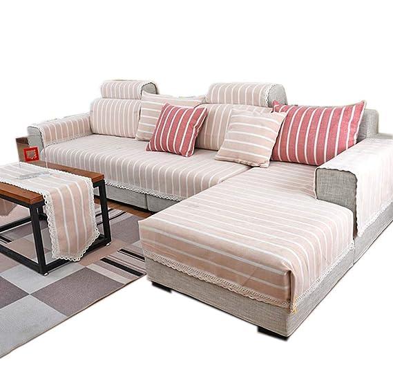 DADAO Polvo Protector de Muebles de Prueba para 1 Pieza Sofa ...