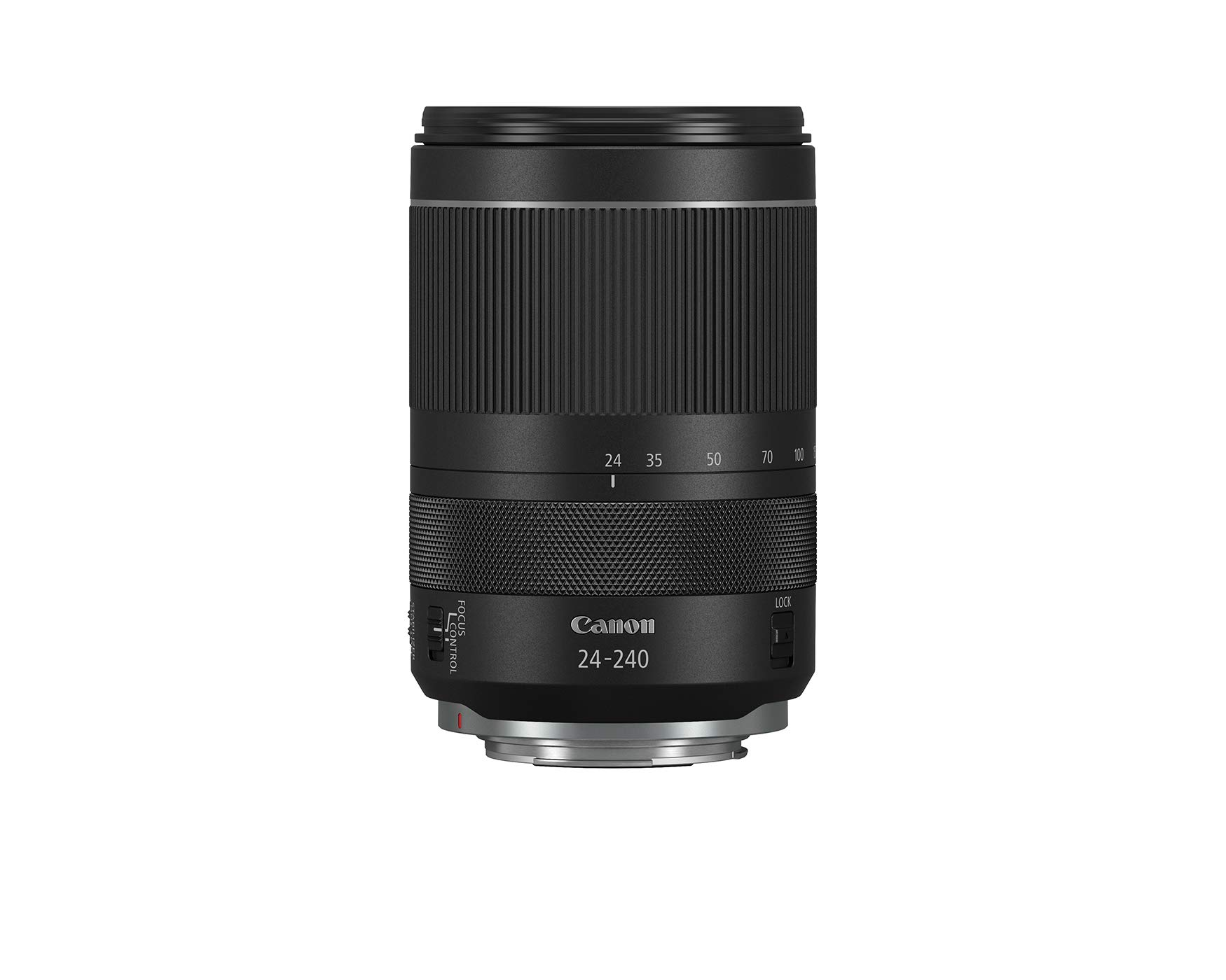 CANON Lens RF24-240mm F4-6.3 is USM by Canon
