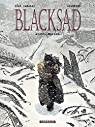 Blacksad, tome 2 : Arctic-Nation par Díaz Canales