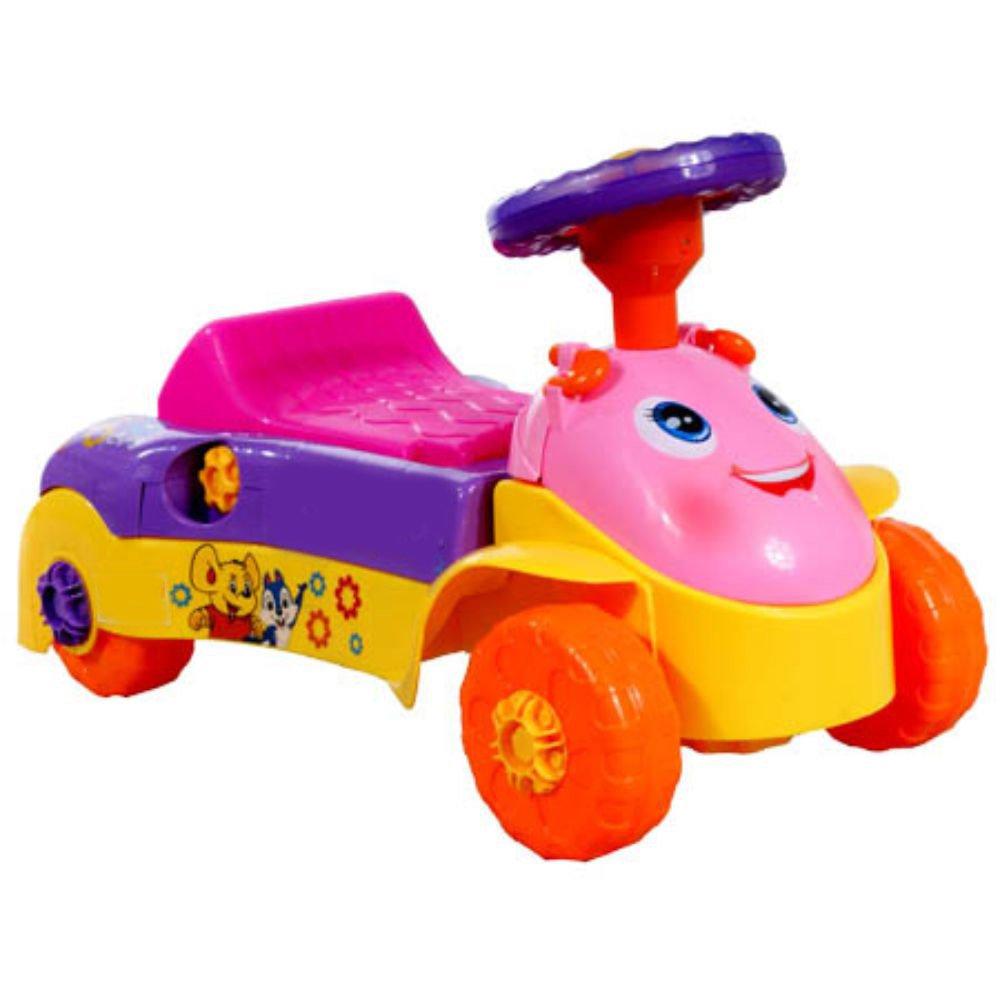 Antideslizante coche correpasillos infantil para coche bicicleta ...
